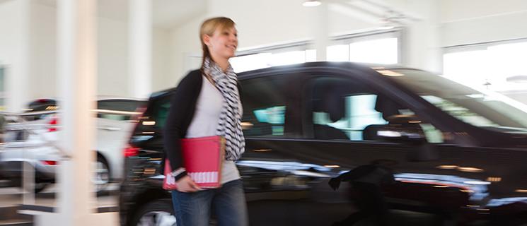 Weiterbildungsmöglichkeiten nach Deiner AutoBerufe-Ausbildung