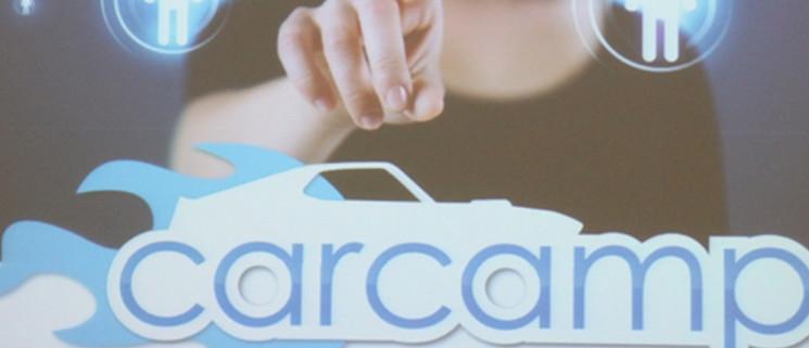 """CarCamp – Die """"(Un)-konferenz"""""""