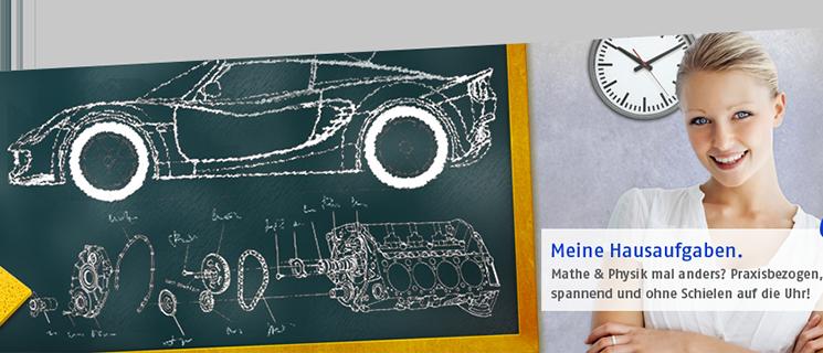 Online-Test und Infos zu den AutoBerufen für Deine Orientierung!