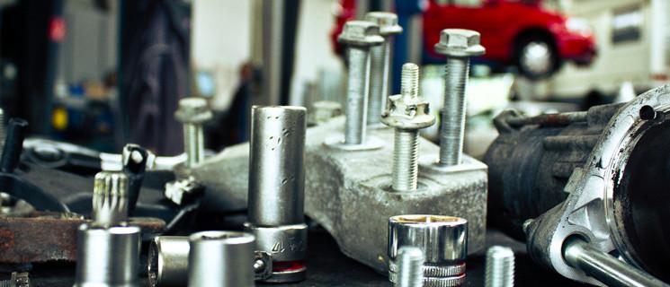 Kfz-Mechatroniker/in für System- und Hochvolttechnik