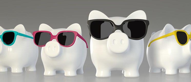 Wie Du als Azubi Geld sparen kannst!