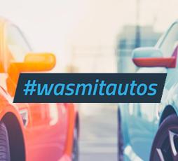 Kampagne #wasmitautos