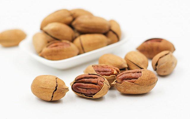 Nervennahrung: Gesunde Alternativen zu Schokolade, Gummibärchen und Chips