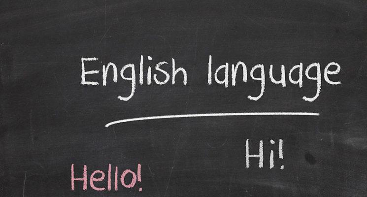In den Ferien Englisch lernen