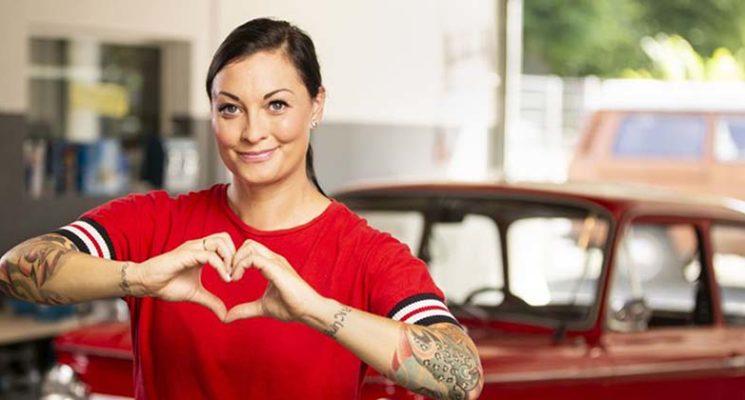 #echteautoliebe – Gewinne einen Wunsch für dein Auto