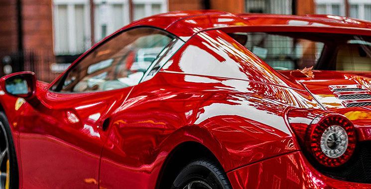 Luxus-Karossen: Die fünf teuersten Autos der Welt