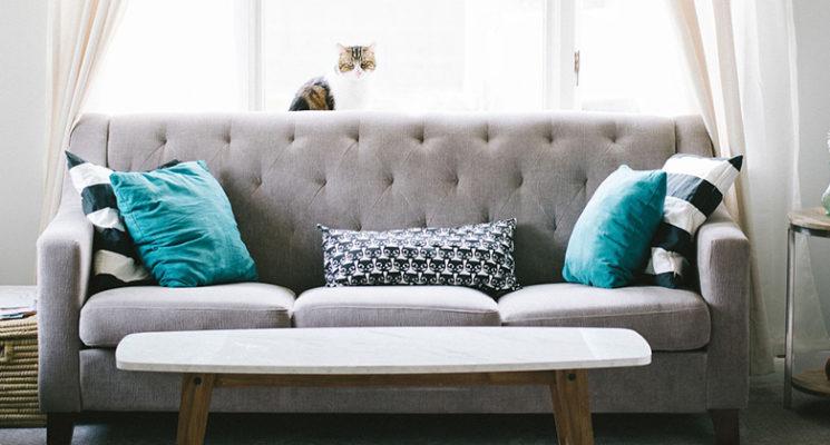 10 günstige Deko Ideen für deine erste Wohnung