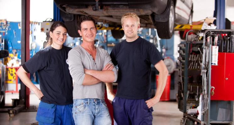 Neue Ausbildung, neuer Job: Bist du fit für den ersten Start?