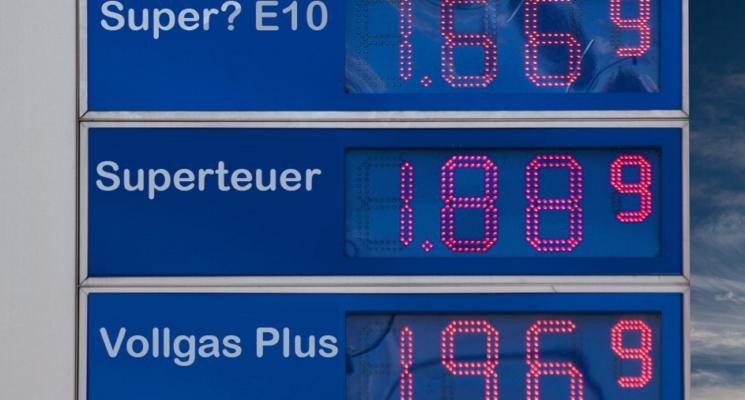 Mehr Geld im Tank – Spritkosten effektiv senken