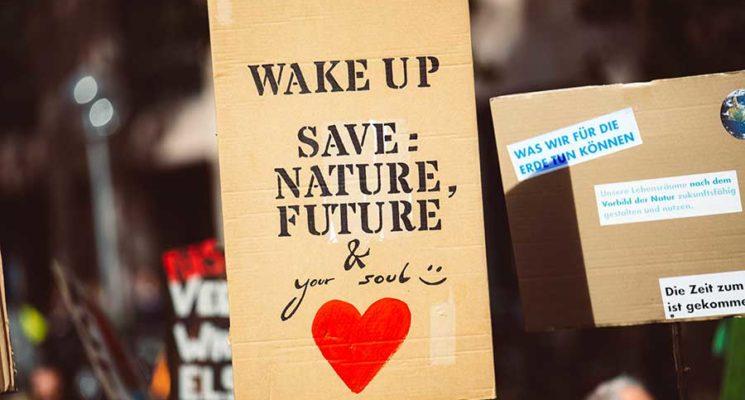 Freitage für die Zukunft? – Fridays for Future
