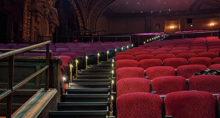 Unsere Top 5 Kinofilm-Tipps im Jahr 2020