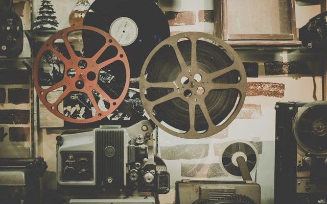 Filmautos zum Verlieben: Das sind die wahren Leinwandstars!