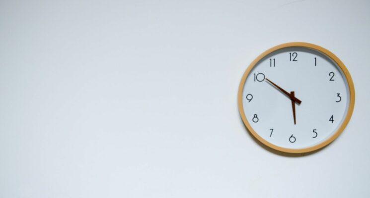 Zeitmanagement: Euer Weg zu mehr Effizienz
